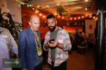 Grasslands agency launch party Oakland Cannabis Creative-4