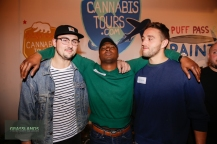 Grasslands agency launch party Oakland Cannabis Creative-24